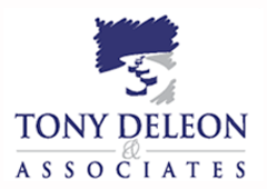 Tony Deleon & Associates Logo